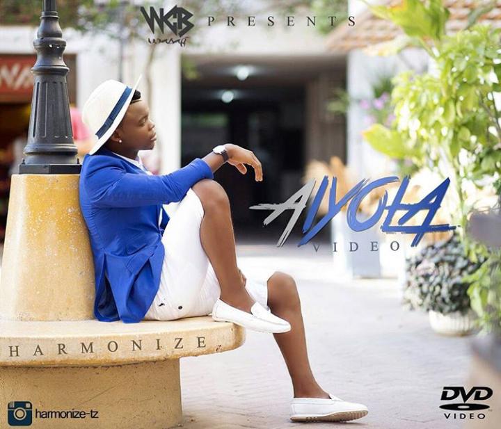 MP3 DOWNLOAD Harmonize - Aiyola