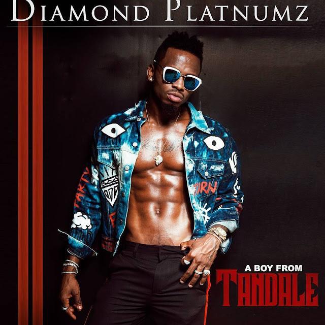 MP3 DOWNLOAD Diamond platnumz - Nikuone