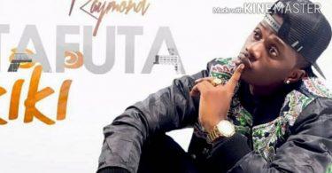 MP3 DOWNLOAD Rayvanny - Natafuta Kiki