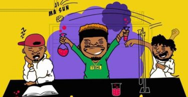 DOWNLOAD MP3 Olamide - Science student