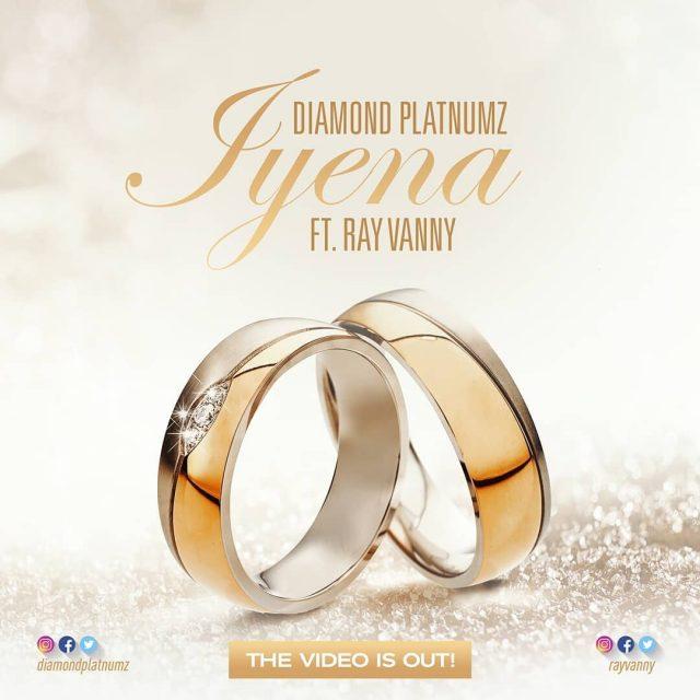 MP3 DOWNLOAD Diamond platnumz ft Rayvanny - Iyena