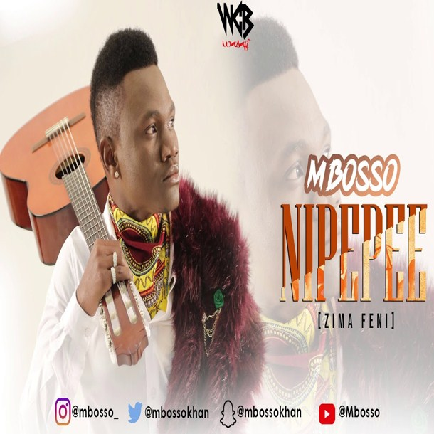 DOWNLOAD MP3 Mbosso - Nipepee