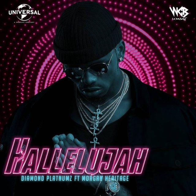 MP3 DOWNLOAD Diamond platnumz ft Morgan heritage - Hallelujah