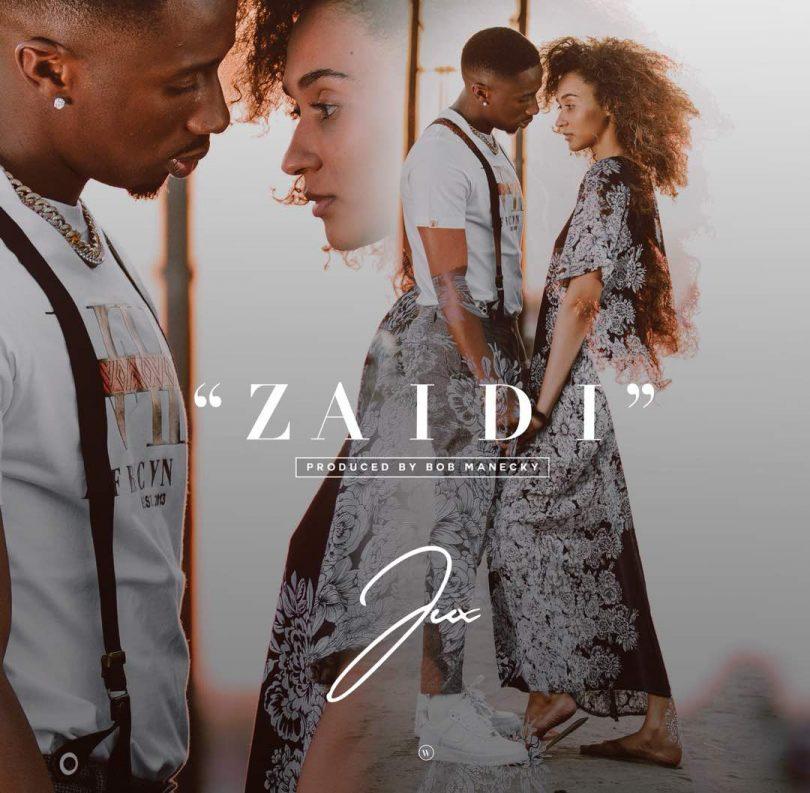 DOWNLOAD MP3 Jux - Zaidi