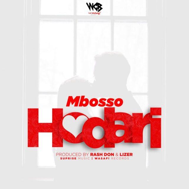 DOWNLOAD MP3 Mbosso - Hodari