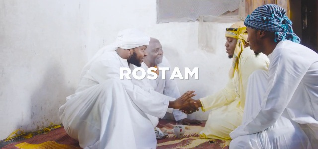DOWNLOAD VIDEO Rostam (Roma & Stamina) – Kaolewa