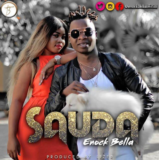 MP3 DOWNLOAD Enock bella - Sauda