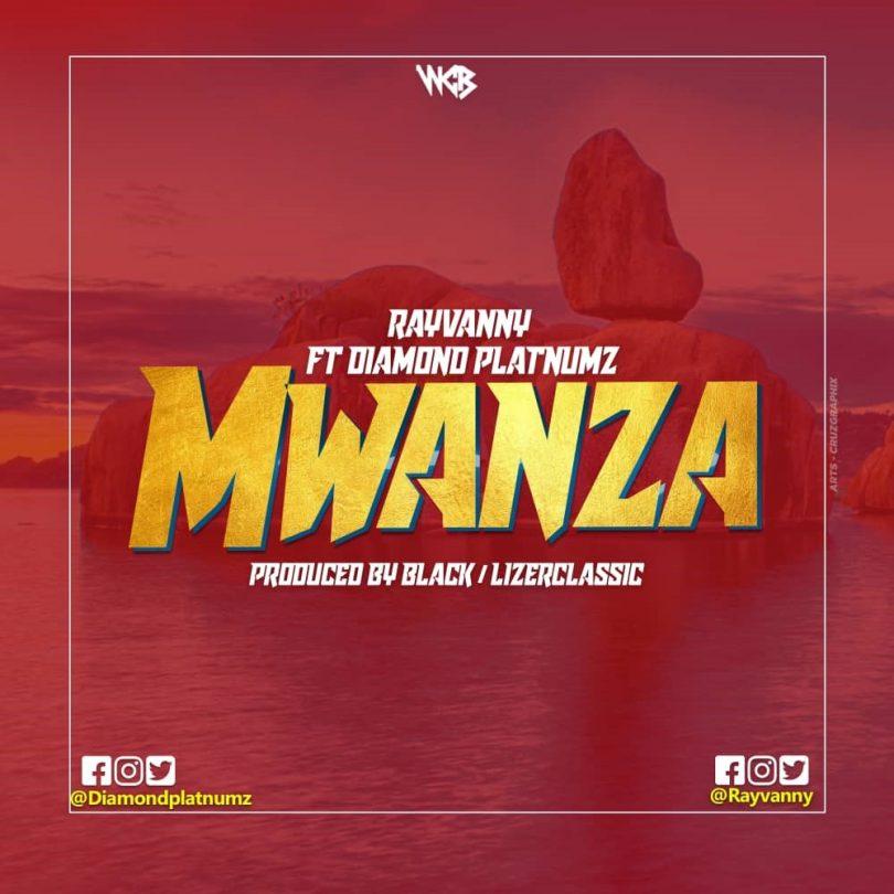 MP3 DOWNLOAD Rayvanny Ft Diamond Platnumz - Mwanza