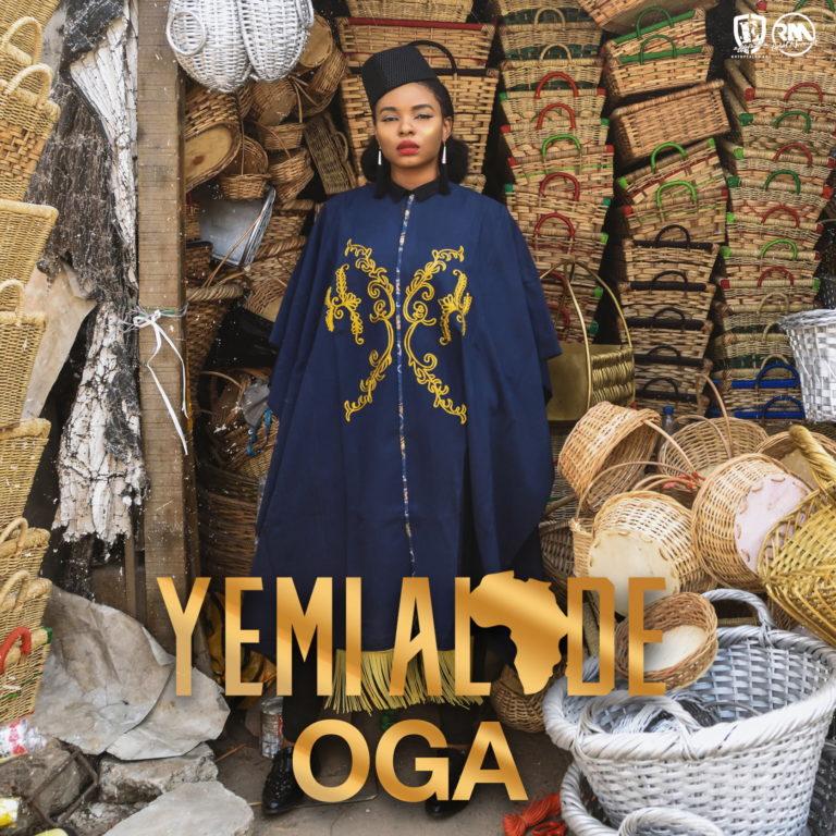MP3 DOWNLOAD Yemi alade - Oga