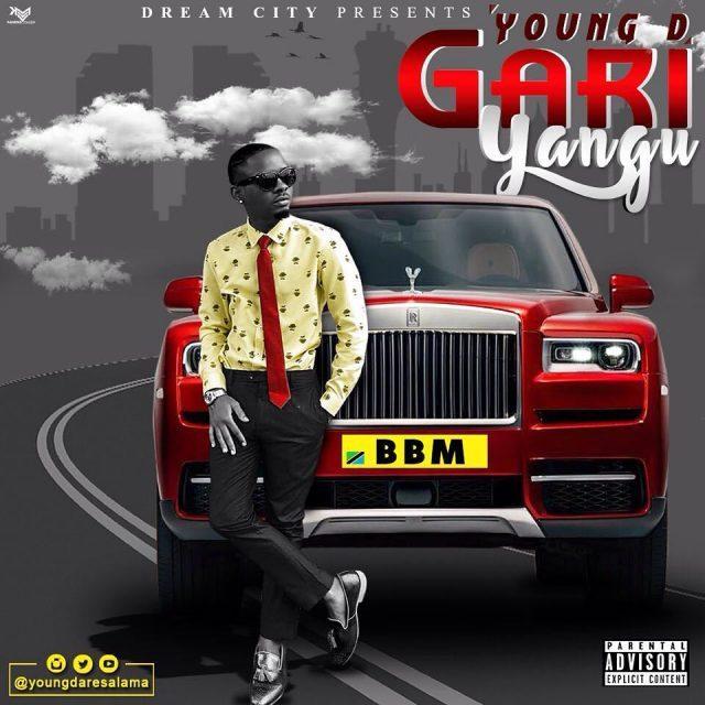 MP3 DOWNLOAD Young dee - Gari yangu