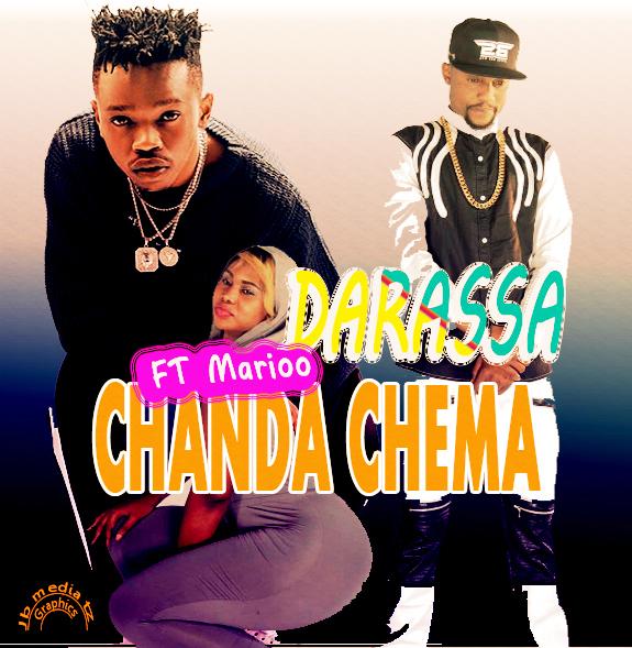 MP3 DOWNLOAD Darassa ft Marioo - Chanda chema
