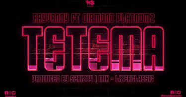 MP3 DOWNLOAD Rayvanny ft Diamond platnumz - Tetema
