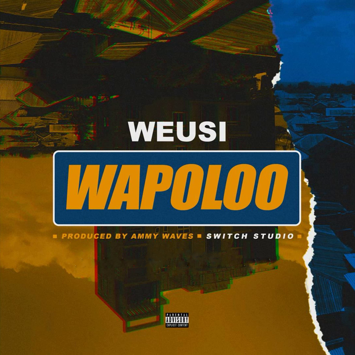 MP3 DOWNLOAD Weusi - Wapolo