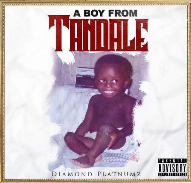 DOWNLOAD ALBUM Diamond Platnumz - A Boy From Tandale Mp3 Download