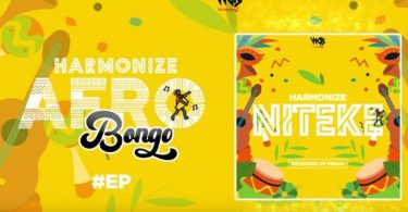 MP3 DOWNLOAD Harmonize - Niteke