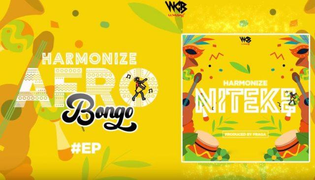 MP3 DOWNLOAD Harmonize - Niteke