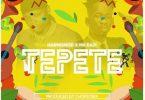 MP3 DOWNLOAD Harmonize ft Mr Eazi - Tepete