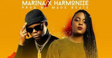 MP3 DOWNLOAD Marina ft Harmonize - Love You