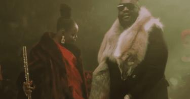 VIDEO DOWNLOAD Yemi Alade ft Rick Rose - Oh my gosh (Remix)