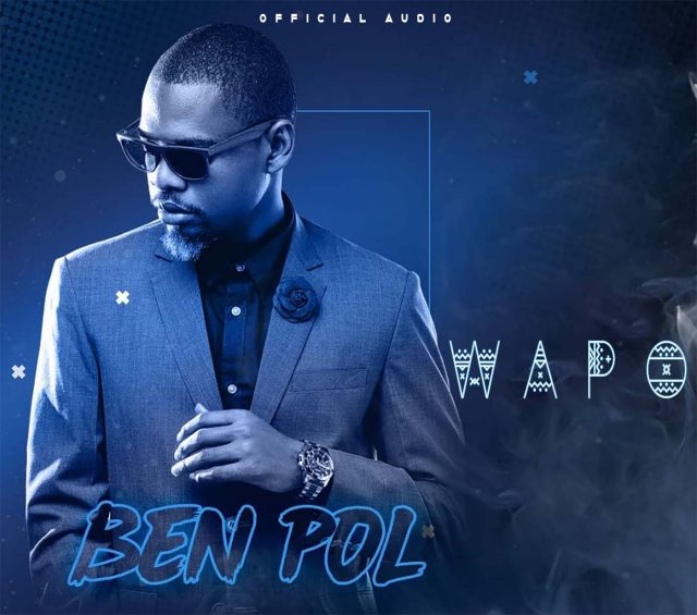 DOWNLOAD MP3 Ben Pol - Wapo