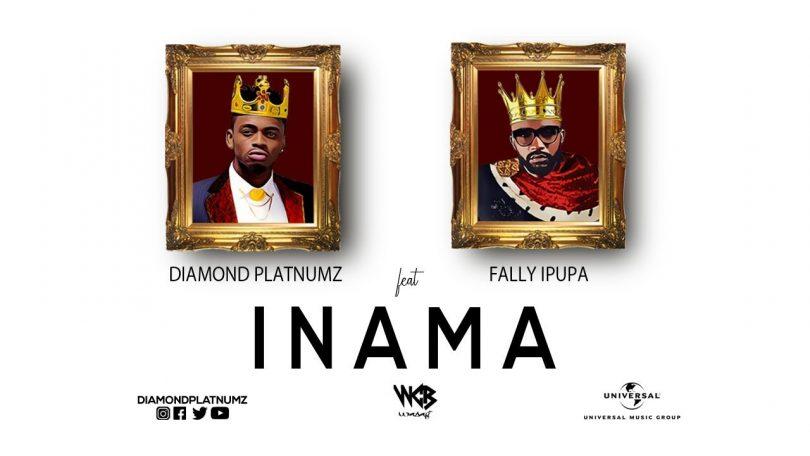 MP3 DOWNLOAD Diamond Platnumz ft Fally Ipupa - Inama