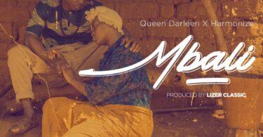 MP3 DOWNLOAD Queen Darleen & Harmonize - Mbali
