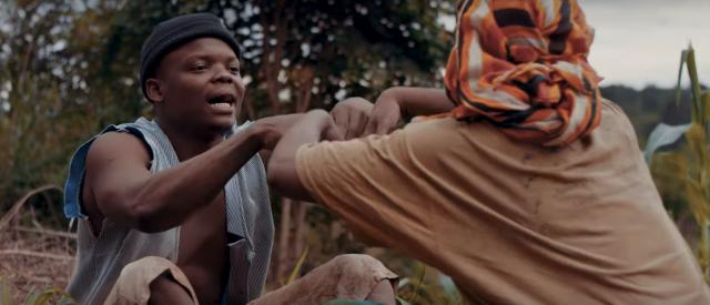 VIDEO DOWNLOAD Queen Darleen & Harmonize - Mbali