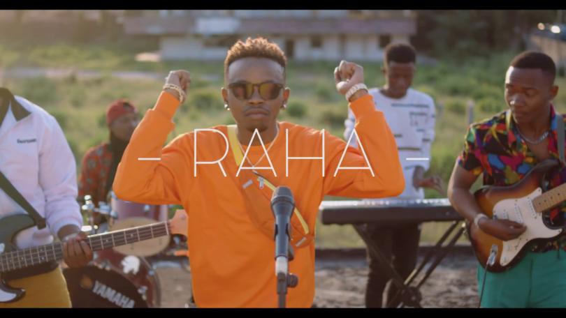 VIDEO DOWNLOAD Marioo - Raha