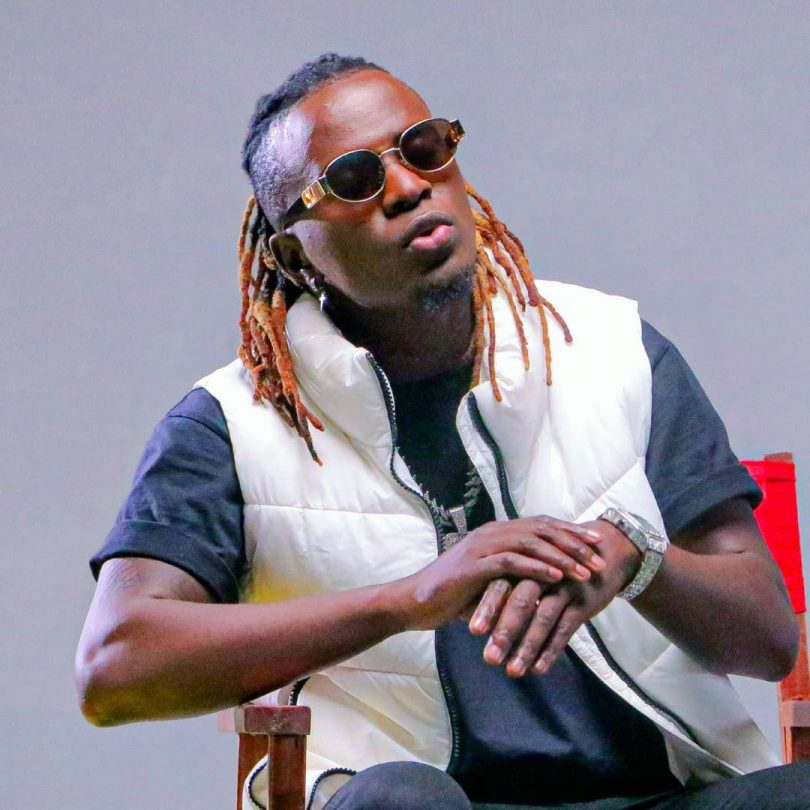 Download all Willy Paul songs, 2021 MP3 DOWNLOAD
