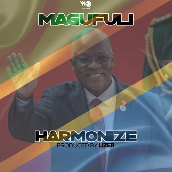 MP3 DOWNLOAD Harmonize - Magufuli
