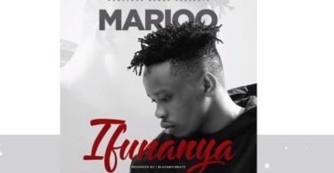 MP3 DOWNLOAD Marioo - Ifunanya