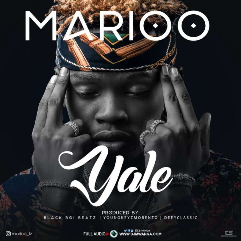 MP3 DOWNLOAD Marioo - Yale