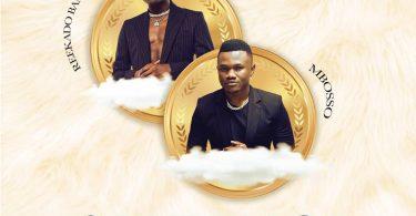 MP3 DOWNLOAD Mbosso ft Reekado Banks - Shilingi