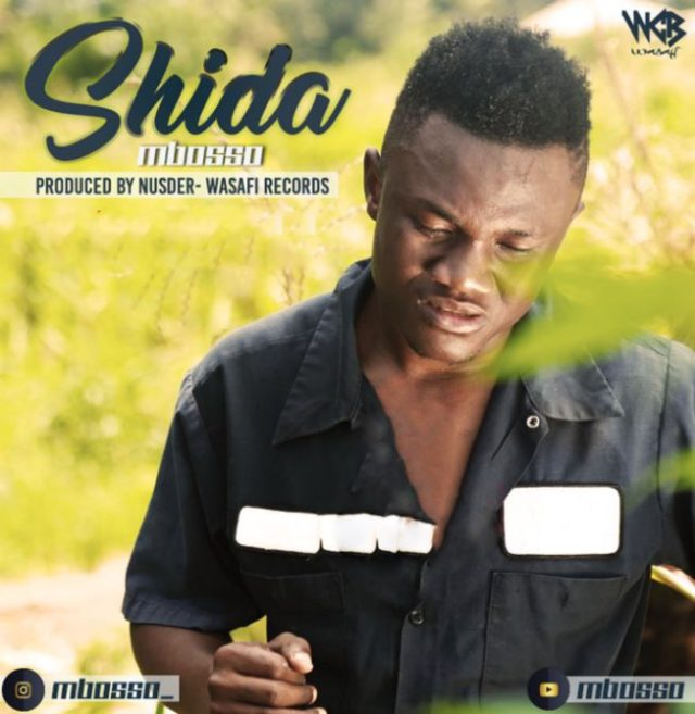 DOWNLOAD MP3 Mbosso - Shida