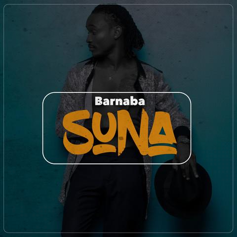 MP3 DOWNLOAD Barnaba - Suna