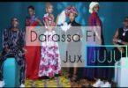 MP3 DOWNLOAD Darassa ft Jux - Juju