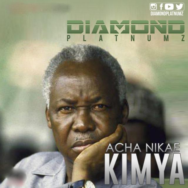 MP3 DOWNLOAD Diamond Platnumz – Acha Nikae Kimya