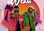 MP3 DOWNLOAD Dully Sykes ft Marioo - Weka