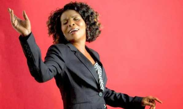 MP3 DOWNOAD Rose Muhando - Kenya Ulindwe