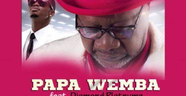 Papa Wemba ft Diamond Platnumz – Chacun pour soi Lyrics