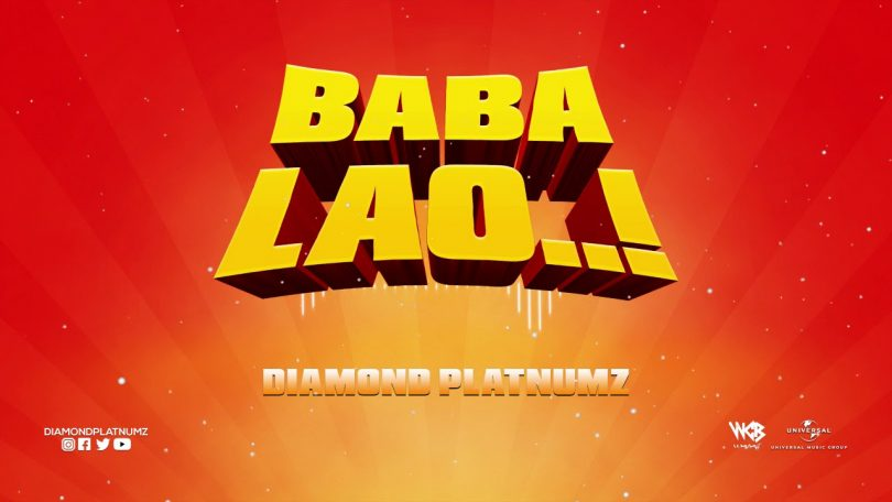 DOWNLOAD MP3 Diamond Platnumz - Baba Lao