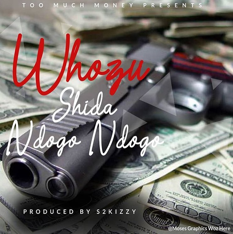 DOWNLOAD MP3 Whozu – Shida ndogo ndogo