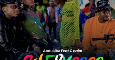 MP3 DOWNLOAD Abdukiba ft G Nako - Shery Coco