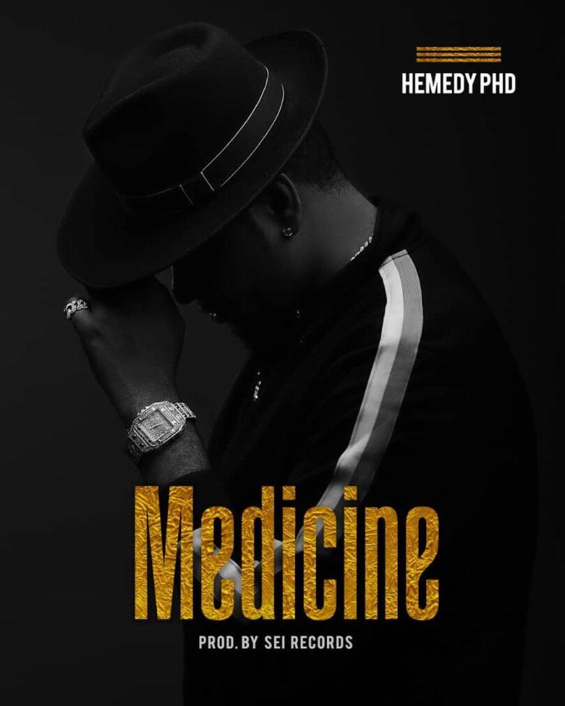 MP3 DOWNLOAD Hemed Phd - Medicine