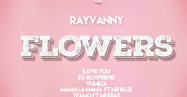 MP3 DOWNLOAD Rayvanny- I love u