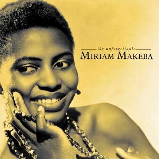MP3 DOWNLOAD Miriam Makeba - Malaika