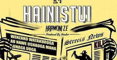 MP3 DOWNLOAD Harmonize – Hainistui