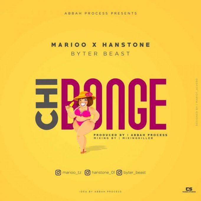 MP3 DOWNLOAD Marioo X Hanstone & Abbah ft Byter beast - Chibonge
