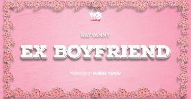 MP3 DOWNLOAD Rayvanny - Ex Boyfriend