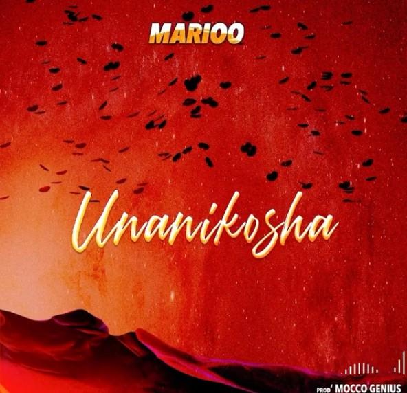 DOWNLOAD MP3 Marioo – Unanikosha